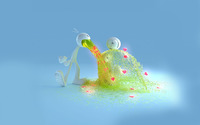 Sick after juices wallpaper 1920x1200 jpg