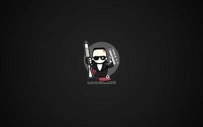 Terminator [2] wallpaper