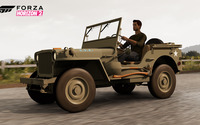 1945 Jeep Willys MB - Forza Horizon 2 wallpaper 1920x1080 jpg