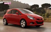 2009 Vauxhall Corsa VXR - Forza Horizon 2 wallpaper 1920x1080 jpg