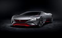 Peugeot - Gran Turismo 6 wallpaper 2560x1600 jpg
