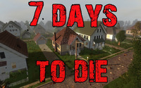 7 Days to Die wallpaper 1920x1080 jpg