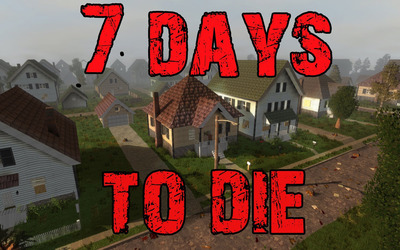 7 Days to Die wallpaper