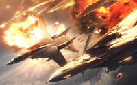 Ace Combat 5: The Unsung War [2] wallpaper 1920x1200 jpg