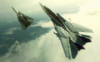 Ace Combat 5: The Unsung War wallpaper 1920x1200 jpg