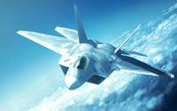 Ace Combat X: Skies of Deception [2] wallpaper 1920x1200 jpg