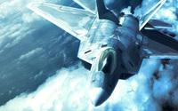 Ace Combat X: Skies of Deception wallpaper 1920x1200 jpg