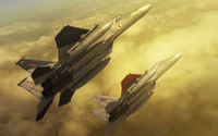 Ace Combat Zero: The Belkan War wallpaper 1920x1200 jpg