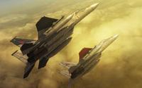 Ace Combat Zero: The Belkan War wallpaper 1920x1200 jpg