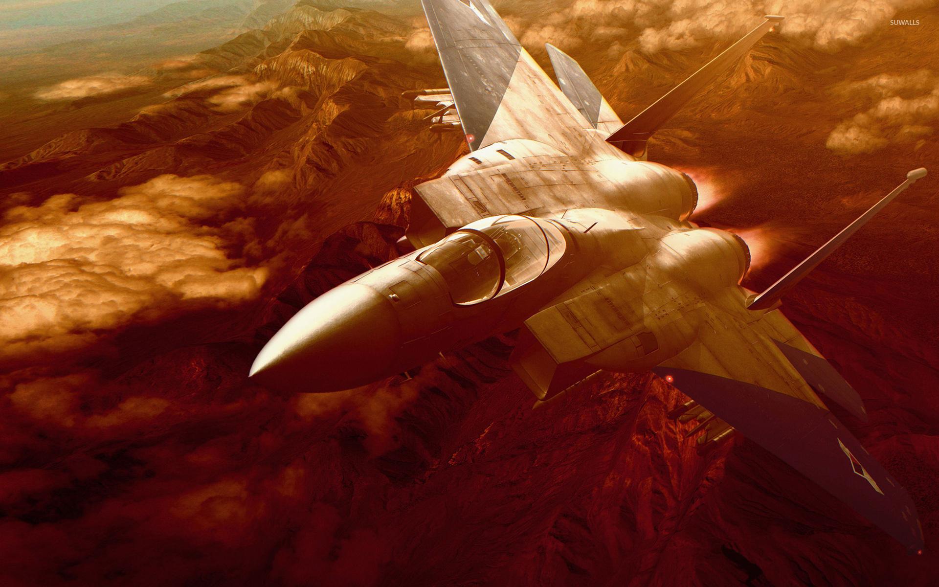 Ace Combat Zero The Belkan War 3 Wallpaper Game