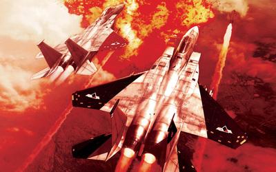 Ace Combat Zero: The Belkan War [2] wallpaper