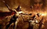 Age of Conan [2] wallpaper 1920x1200 jpg