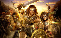 Age Of Conan: Hyborian Adventures wallpaper 1920x1200 jpg