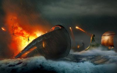 Age Of Conan: Hyborian Adventures [3] wallpaper