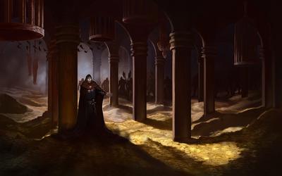 Age of Wonders III [3] wallpaper