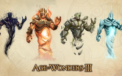Age of Wonders III [2] wallpaper