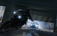 Aiden Pearce - Watch Dogs [9] wallpaper 1920x1080 jpg