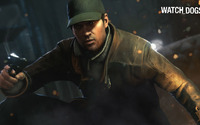 Aiden Pearce - Watch Dogs [13] wallpaper 1920x1080 jpg
