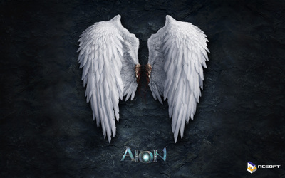 Aion [2] wallpaper