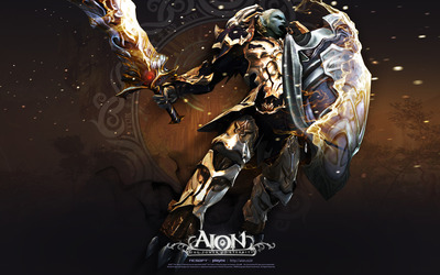 Aion [14] wallpaper