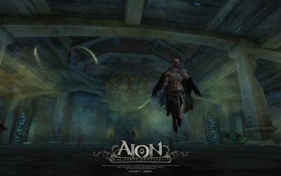 Aion [19] wallpaper