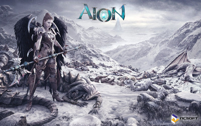 Aion [5] wallpaper