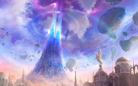 Aion: The Tower of Eternity [6] wallpaper 1920x1200 jpg