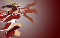 Akali - League of Legends wallpaper 1920x1080 jpg