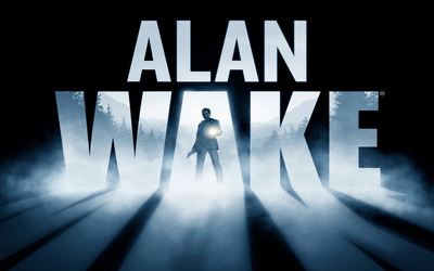 Alan Wake wallpaper