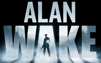 Alan Wake [2] wallpaper