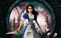 Alice Liddell - Alice: Madness Returns [2] wallpaper 1920x1080 jpg