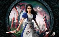 Alice Liddell - Alice: Madness Returns [2] wallpaper 1920x1080 jpg