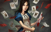 Alice: Madness Returns [3] wallpaper 1920x1080 jpg