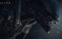 Alien: Isolation wallpaper 1920x1080 jpg