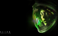 Alien: Isolation [2] wallpaper 1920x1080 jpg