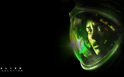 Alien: Isolation [2] wallpaper