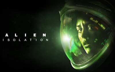Alien: Isolation [5] wallpaper