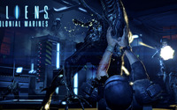 Aliens: Colonial Marines [3] wallpaper 1920x1080 jpg