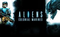 Aliens: Colonial Marines [5] wallpaper 1920x1200 jpg