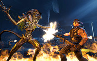 Aliens: Colonial Marines [8] wallpaper 2880x1800 jpg
