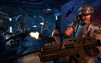 Aliens: Colonial Marines [7] wallpaper 1920x1200 jpg
