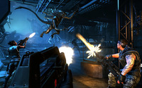 Aliens: Colonial Marines [6] wallpaper 1920x1080 jpg