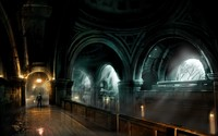 Alone in the Dark [2] wallpaper 2560x1600 jpg