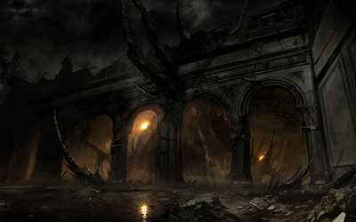 Alone in the Dark [3] wallpaper