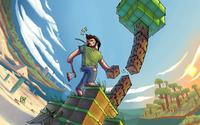Alt Hi-def Minecraft wallpaper 1920x1200 jpg