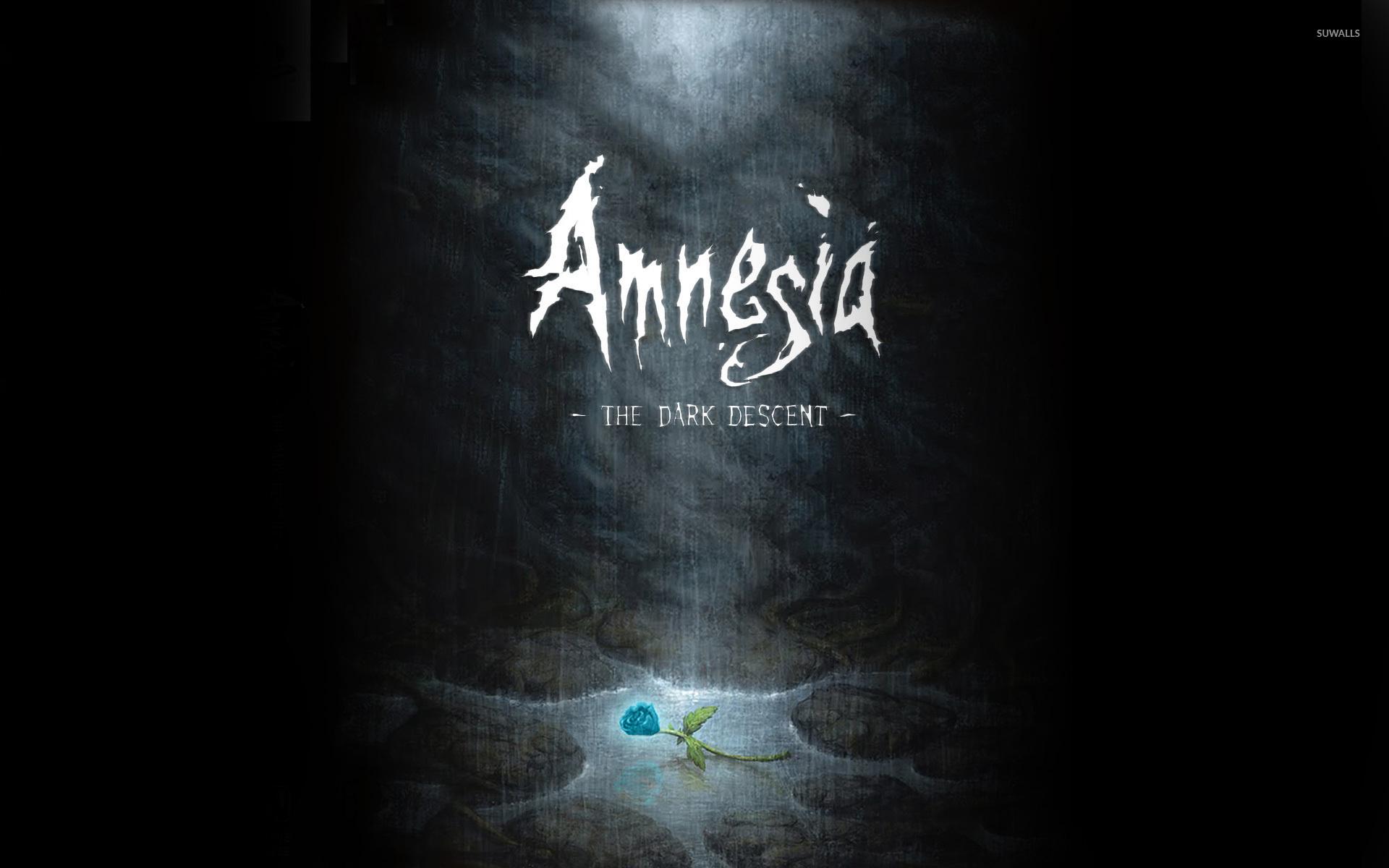 Amnesia The Dark Descent 3 Wallpaper Game Wallpapers 8791