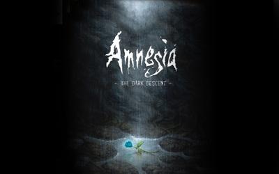 Amnesia: The Dark Descent [3] wallpaper