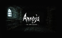 Amnesia: The Dark Descent wallpaper 1920x1200 jpg