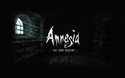 Amnesia: The Dark Descent wallpaper