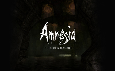 Amnesia: The Dark Descent [6] wallpaper